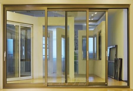 厂家直销价格定制别墅节能中空隔热隔音断桥铝合金门窗户公司