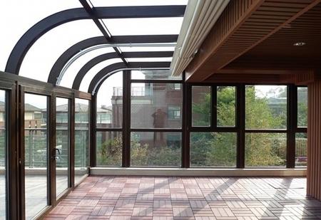 搭建珠海阳光房顶棚公司厂家直销价格批发供应设计订制定制安装